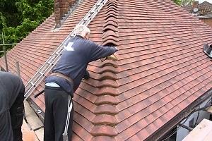 Roof Repairs Thornton - Cleveleys FY5 - Fleetwood - Blackpool